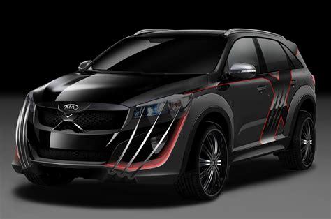 KIA Car : 2016 Kia Sorento Reviews And Rating