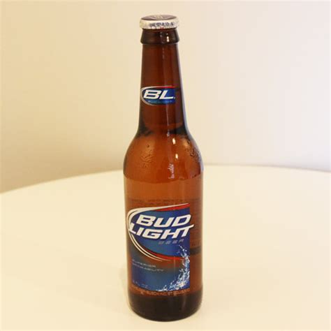 bud light sugar content bud light the best tasting with the fewest calories