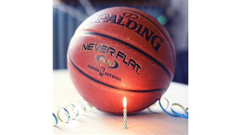 happy basketball birthday youtube