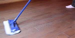 nos conseils pour entretenir le parquet de votre maison With nettoyer son parquet
