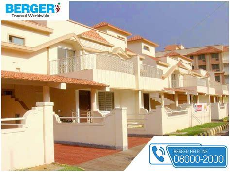 berger paints exterior color scheme home painting