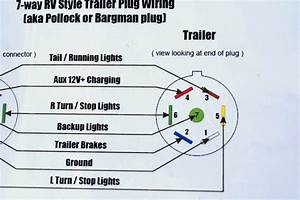 R Pod Trailer Wiring Diagram