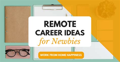 Work From Home Happiness