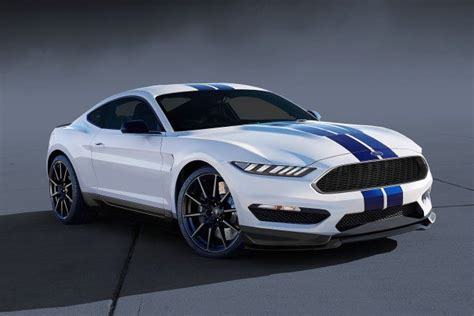 ford mustang gt concept  review  car rumor