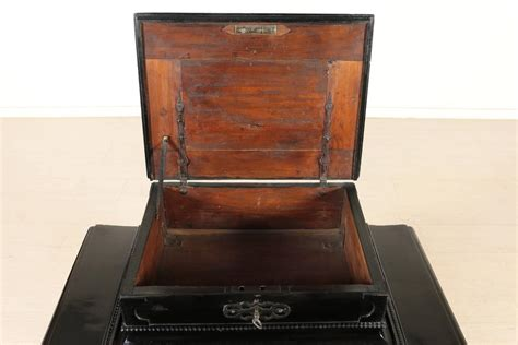 coin cabinets for sale 19th century ebonised wood coin cabinet manufactured in