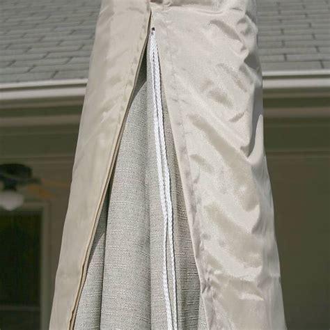 patio umbrella covers with zipper style pixelmari