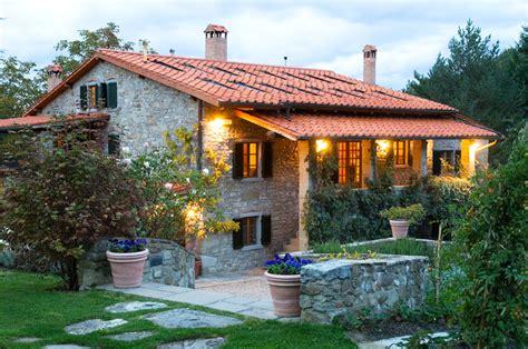 Beatiful Villa In Tuscan