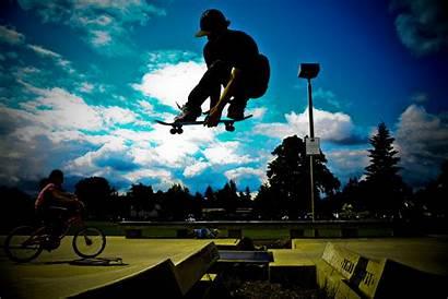 Skateboard Skatepark Skaters Pixelstalk