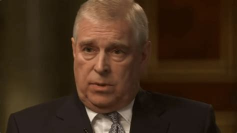 Prince Andrew Moves Out Of Buckingham Palace Following ...