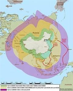 China Deploys World's First Long-Range, Land-Based ...