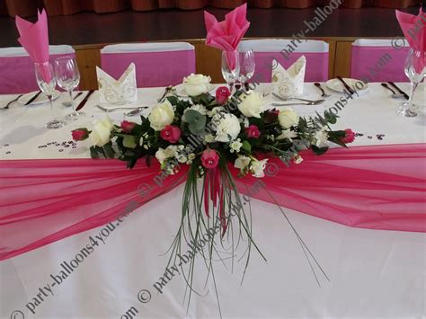 flower table decorations for weddings wedding decorations for table romantic decoration