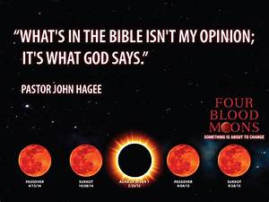 Blood Moons in the Bible (page 3) - Pics about space