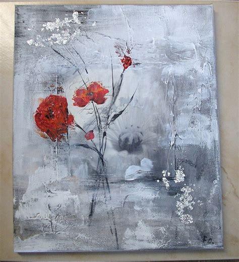 comment peindre des fleurs