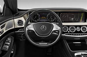 Mercedes Class S : 2017 mercedes benz s class reviews and rating motor trend canada ~ Medecine-chirurgie-esthetiques.com Avis de Voitures