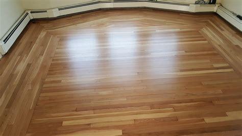 finished wood flooring finishing oak floors crowdbuild for