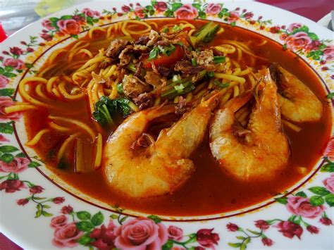 cuisine halal webs of significance halal food i to eat in penang