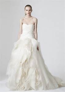 winter wedding inspiration chic vintage brides With how much is a vera wang wedding dress