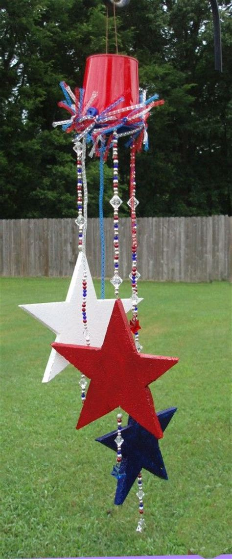 Best Images About July Outdoor Decorations
