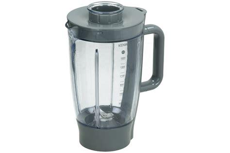Kenwood Mixbecher Für Küchenmaschine, Kw711168