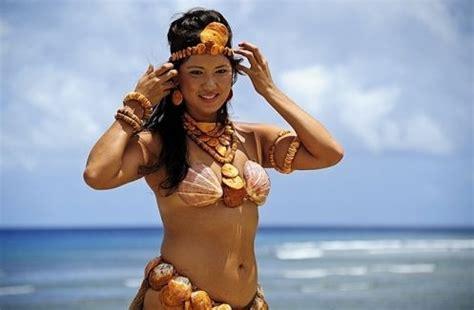 Chamorro (Guam) Woman | Beautiful People of the World ...