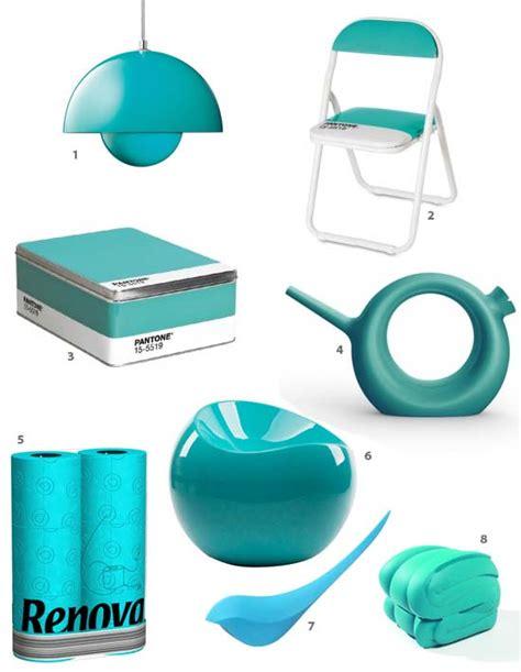chaise bureau turquoise déco bleu néon tuquoise mon shopping déco