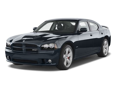 Image Gallery 2009 charger srt8