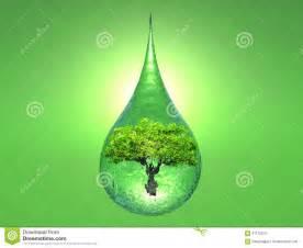 Biosphere Ecosystem