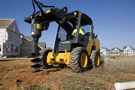 top  skid steer attachments compact equipment