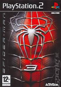 Covers Box Art Spider Man 3 PS2 1 Of 1