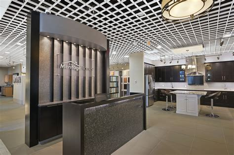 Meritage Homes Design Center  Armstrong Ceiling Solutions