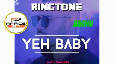 Yeh Baby Ringtone