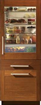 monogram zikgndii   built  bottom freezer refrigerator  adjustable glass shelves