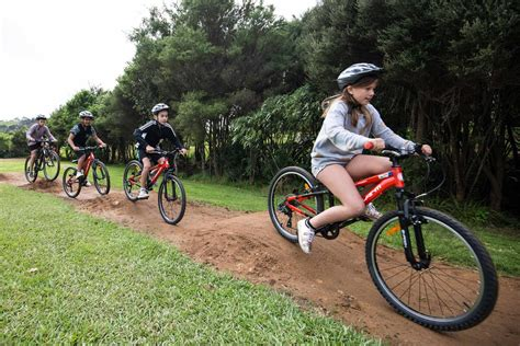 school bike henderson valley school hit the track ourauckland