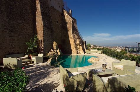 hotel san francesco al monte napoli italia expedia it