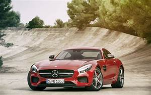 2015 Mercedes AMG GT 4 Wallpaper | HD Car Wallpapers| ID #4822