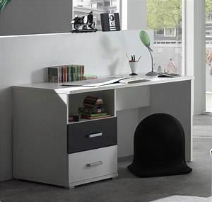 Bureau Ado Fille : bureau pour chambre ado l gant bureau pour chambre ado ~ Melissatoandfro.com Idées de Décoration