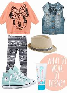 Cute Kid Outfits To Wear Disney World | Room Kid