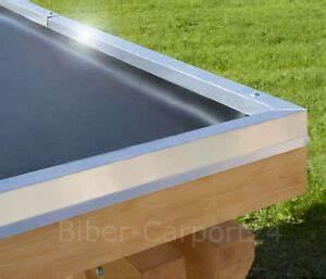 Epdm Folie Dach : 305 cm epdm dacheindeckung 1 52 mm carport flachdach dach folie dachfolie garage ebay ~ Orissabook.com Haus und Dekorationen