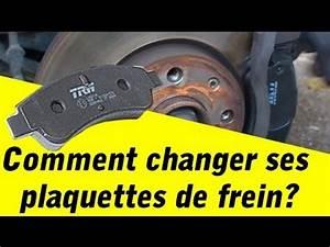 Quand Changer Ses Plaquettes De Frein : changer des plaquettes de frein en 15 minutes funnycat tv ~ Gottalentnigeria.com Avis de Voitures