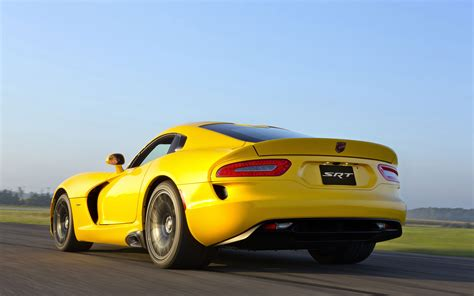 Yellow Hd Car Wallpaper