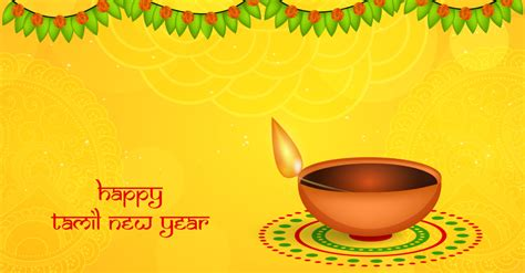 tamil year celebrated