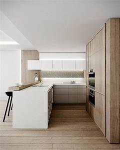 Weiße Farbe Für Holz : moderne weisse k che ratgeber haus garten ~ Whattoseeinmadrid.com Haus und Dekorationen