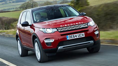 Land Rover Discovery Sport Backgrounds by Land Rover Discovery Sport Hse Luxury 2015 Uk Wallpapers