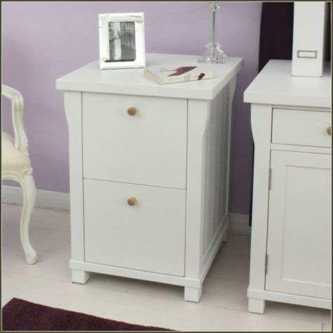 File Cabinets Stunning White Wood File Cabinet 2 Drawer 2
