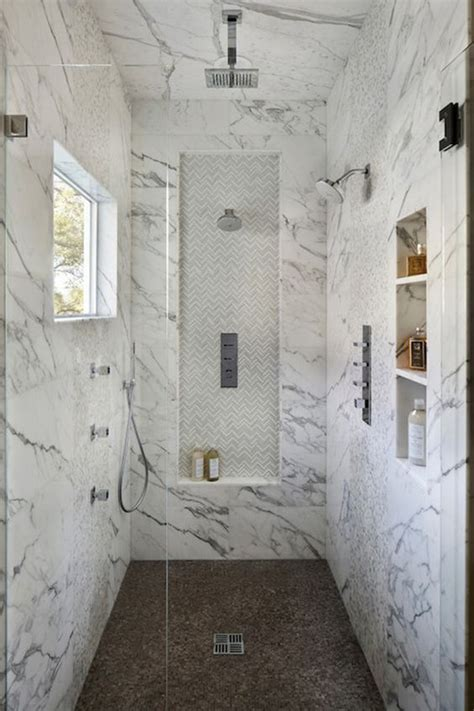 subway tile bathroom designs 32 walk in shower designs that you will digsdigs