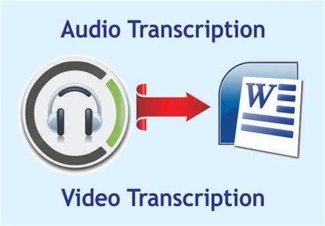 I Provide Quality Audio And Video Transcription for $5 ...
