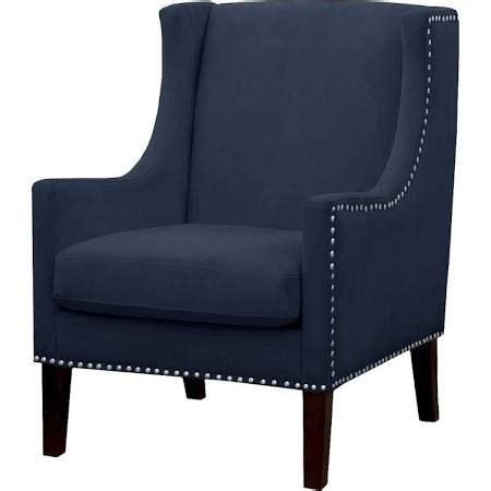 25 best ideas about blue accent chairs on