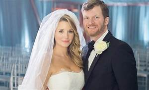 nascars earnhardt jr wedding rings in the new year With dale earnhardt jr wedding ring