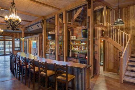 peek   stunning fully stocked party barn