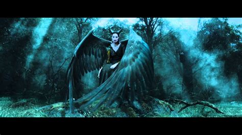 maleficents wings youtube
